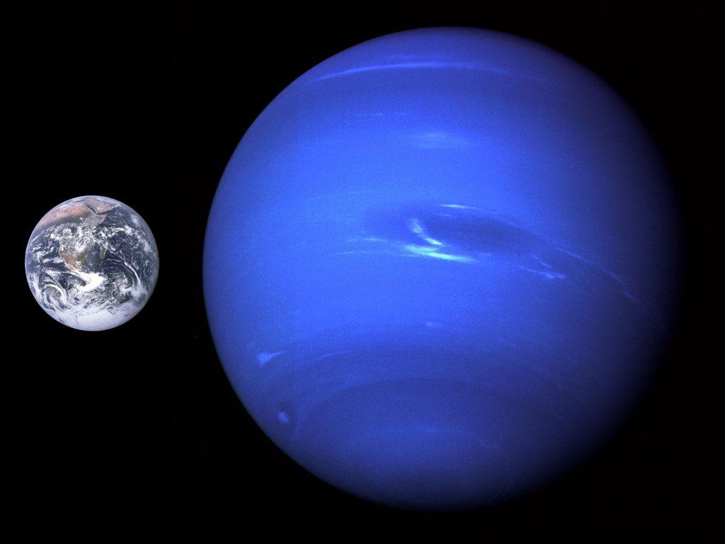 宇宙人?カルミネート天体が海王星の意味や特徴とは?