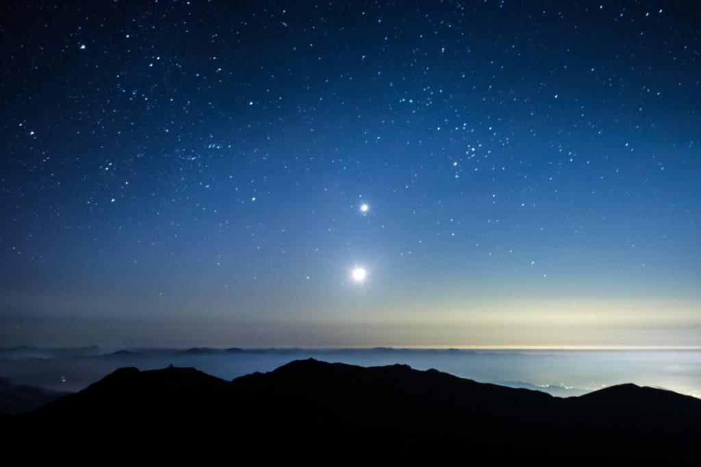 占星術|小惑星Lucifer(ルシファー)の意味や特徴について