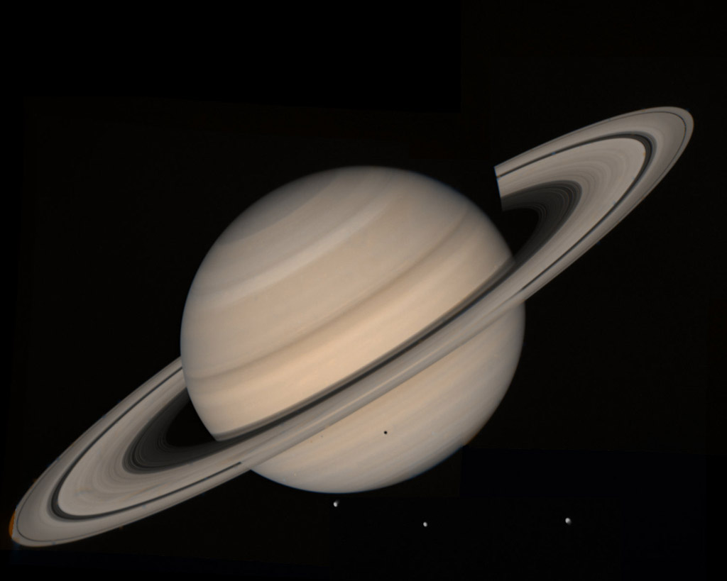 ネイタルホロスコープの土星逆行の意味とは?