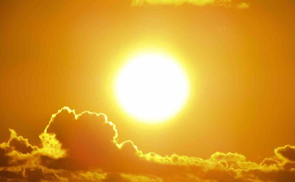 ホロスコープ|1ハウスが太陽の人の生き方!